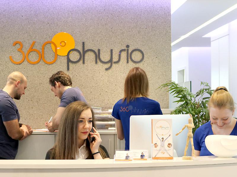360 grad physio